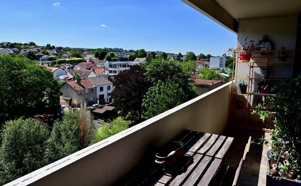 Appartement Vitry-Sur-Seine (94400) 385.000€