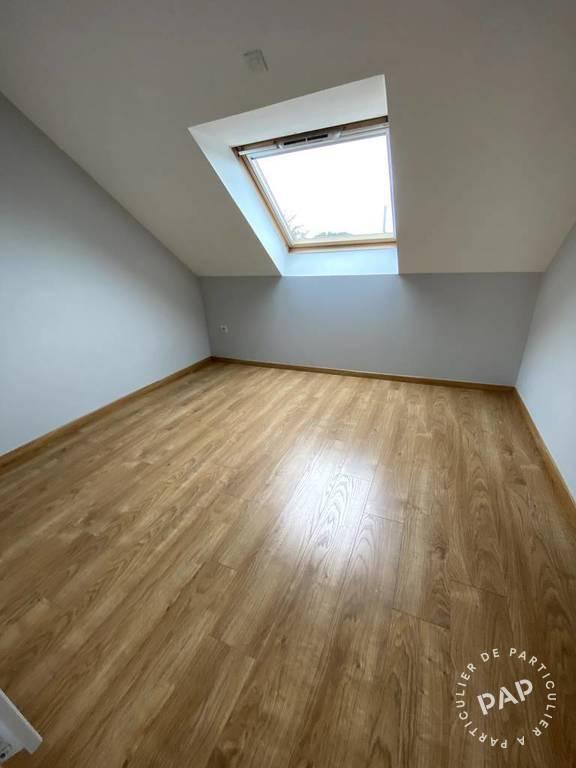 Appartement Nantes (44000) 330.000€
