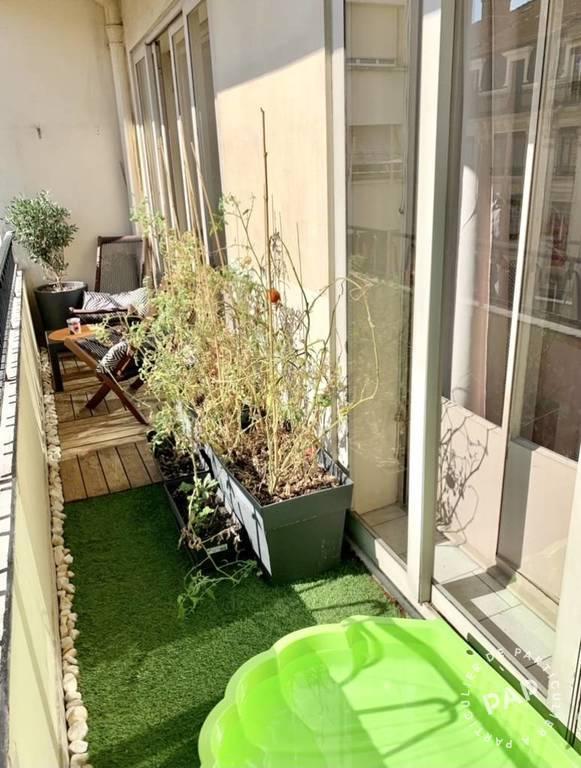 Appartement Lyon 7E (69007) 650.000€