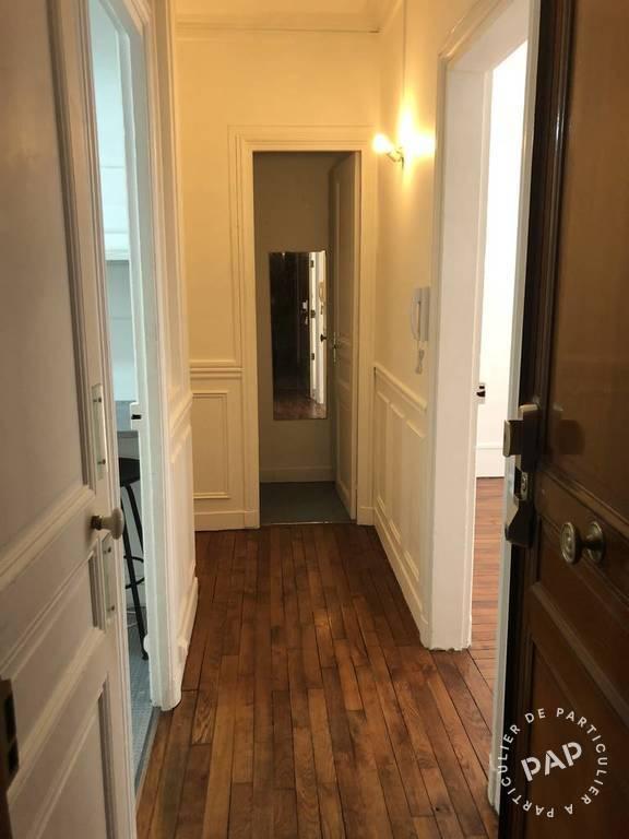 Location Appartement 57m²