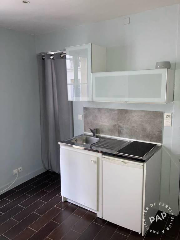 Vente Appartement 13m²