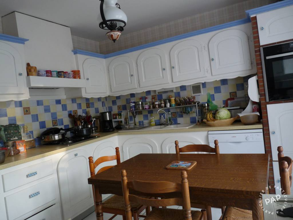 Vente Maison 170m²