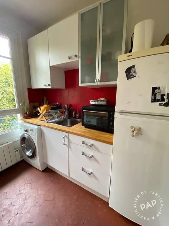 Appartement 1.150€ 42m² Vaucresson (92420)