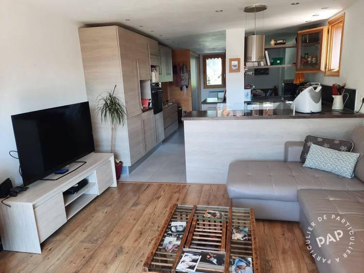 Appartement 350.000€ 61m² Praz-Sur-Arly (74120)
