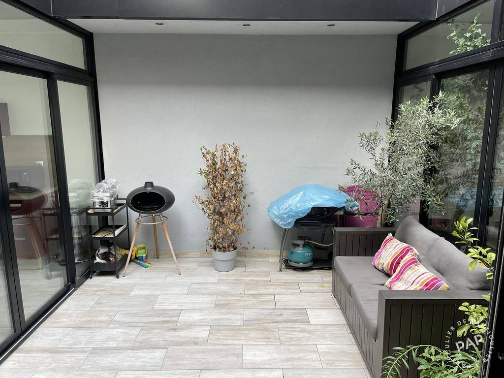 Maison 900.000€ 170m² Fontenay-Aux-Roses (92260)