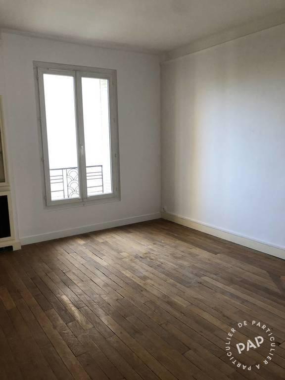 Appartement 498.000€ 75m² Clamart (92140)