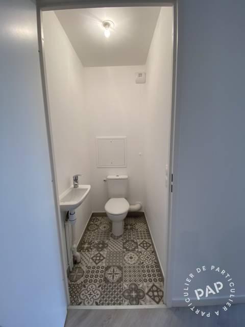 Appartement 1.900€ 80m² Nanterre (92000)