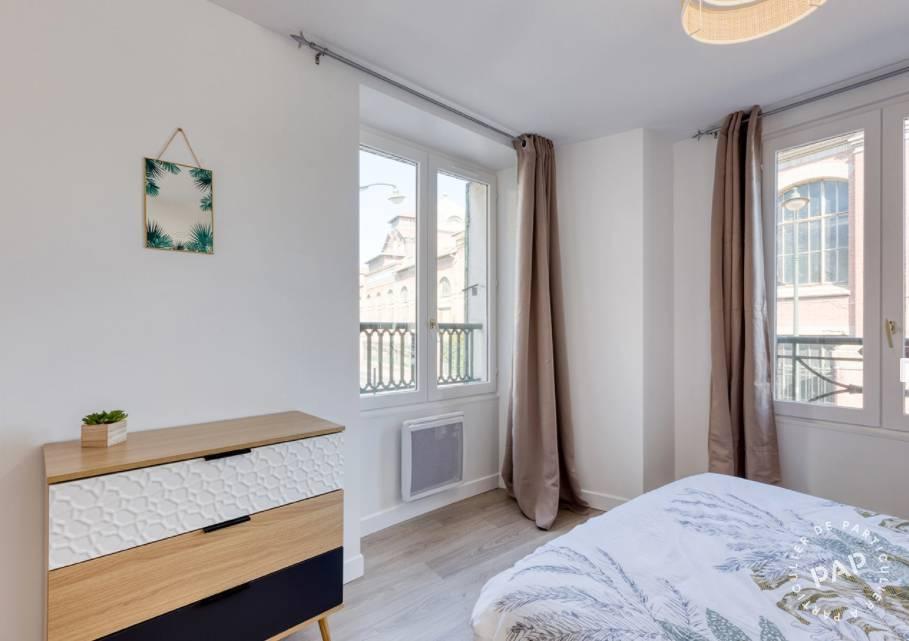Appartement 900€ 46m² Corbeil-Essonnes (91100)