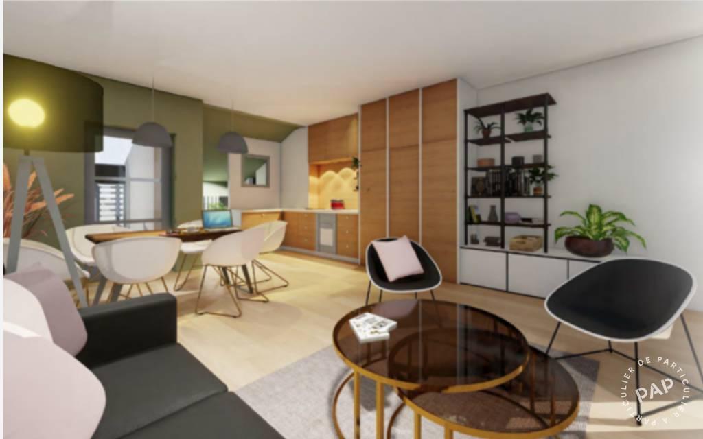 Maison 685.000€ 115m² Lyon 9E (69009)