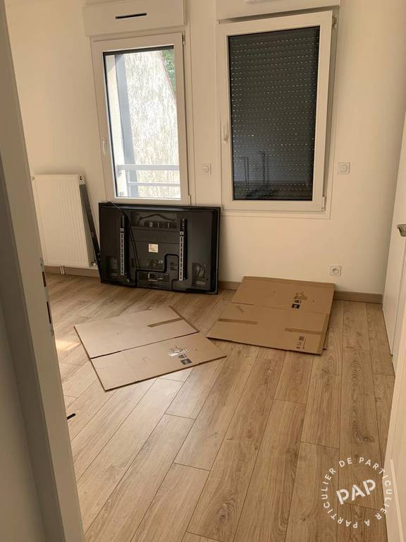 Appartement 250.000€ 58m² Longjumeau (91160)