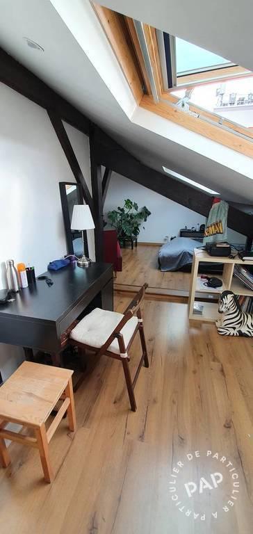 Appartement 590.000€ 100m² Alfortville (94140)