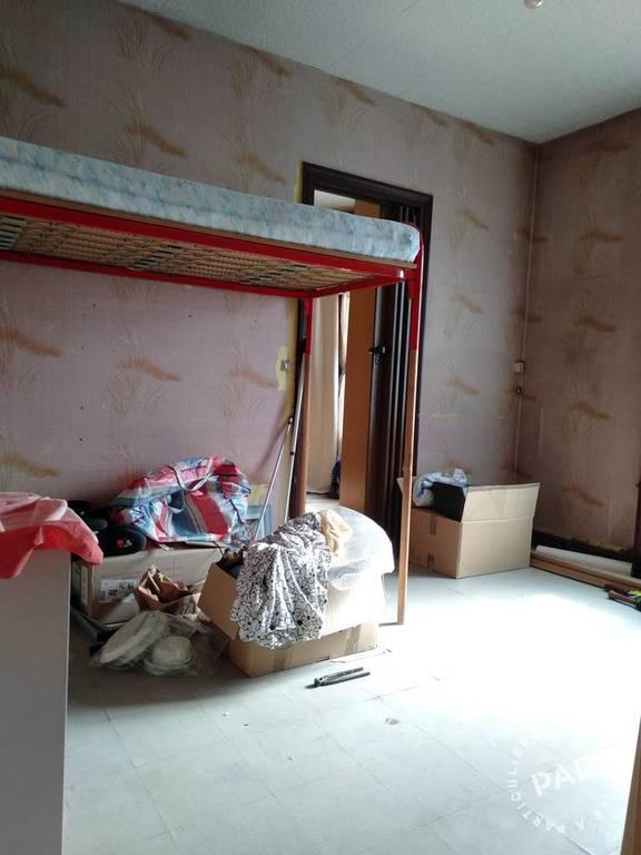 Appartement 190.000€ 54m² Vitry-Sur-Seine