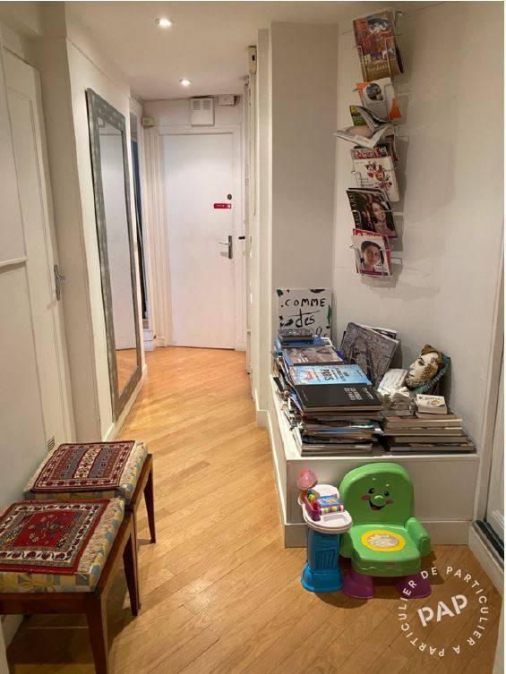 Appartement 650.000€ 41m² Paris 5E