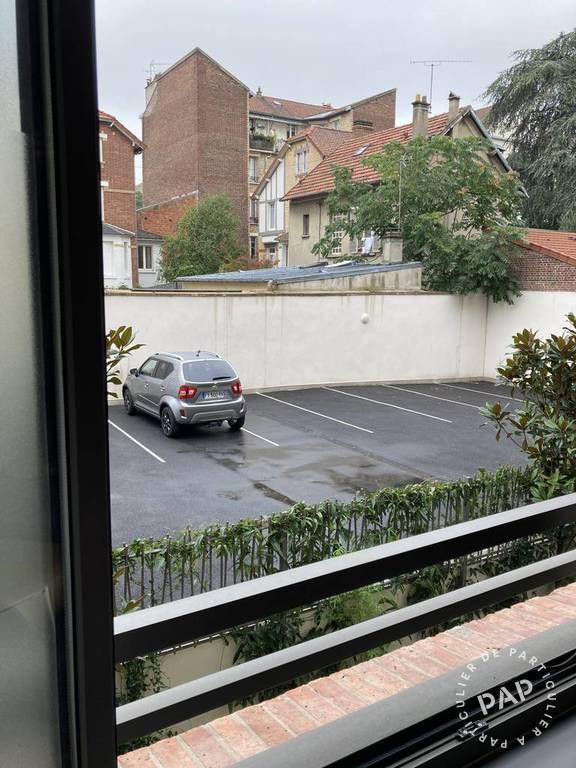 Appartement 1.600€ 48m² Asnières-Sur-Seine (92600)