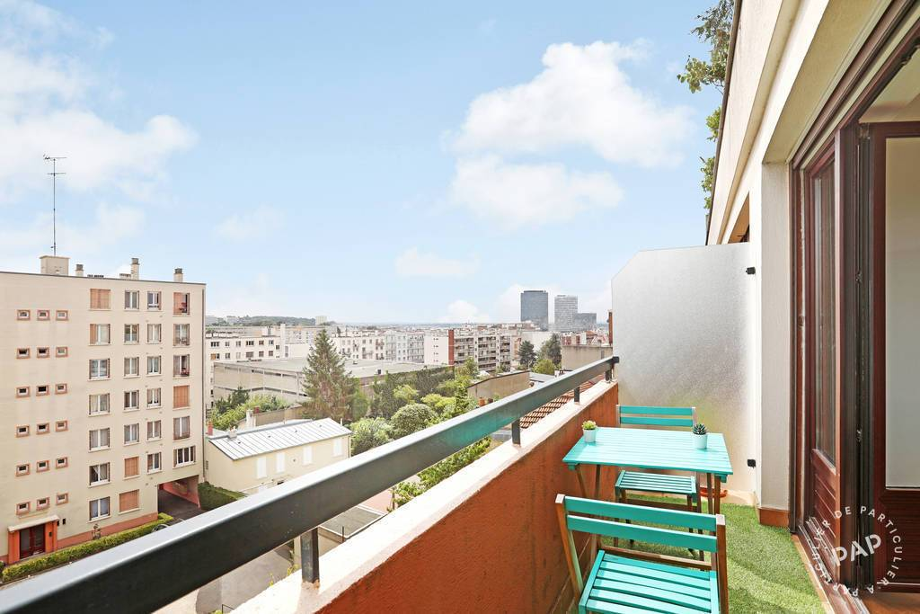 Appartement 419.000€ 55m² Montreuil (93100)