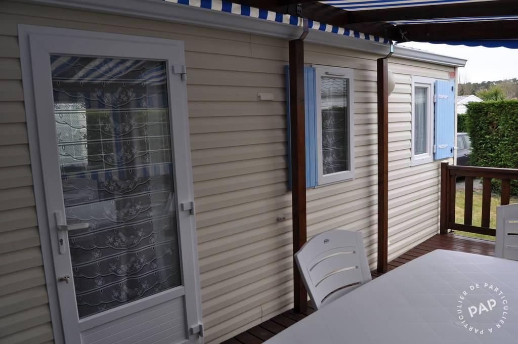 Chalet, mobil-home 10.500€  Saint-Jean-De-Monts (85160)