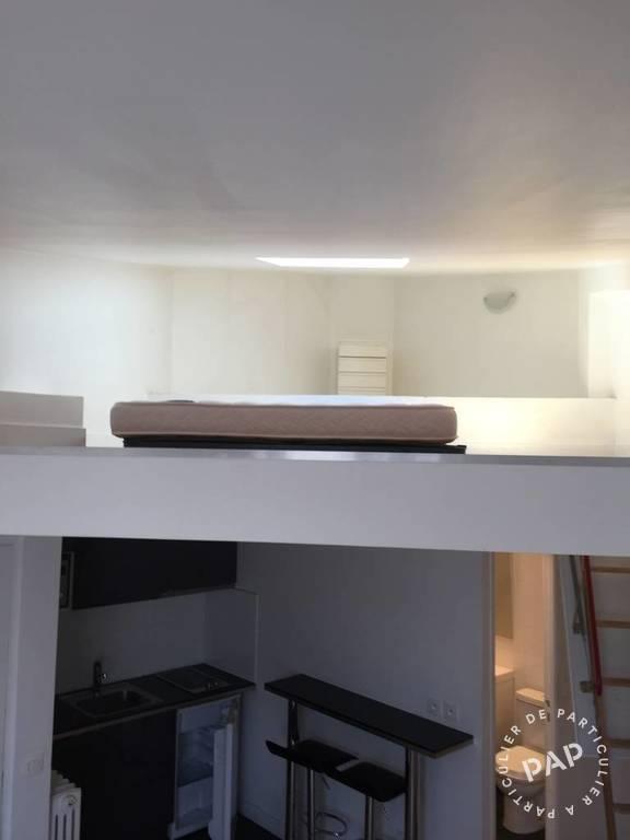 Appartement 1.150€ 28m² Paris 17E (75017)