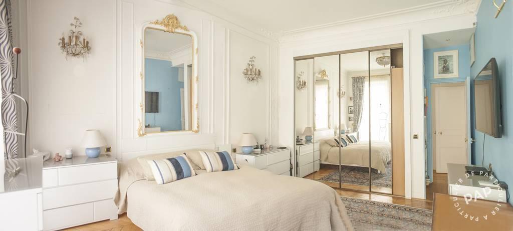 Appartement 3.720.000€ 210m² Paris 8E (75008)