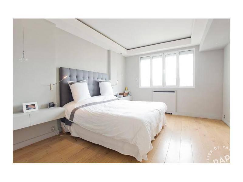 Appartement 5.000€ 131m² Paris 16E (75016)
