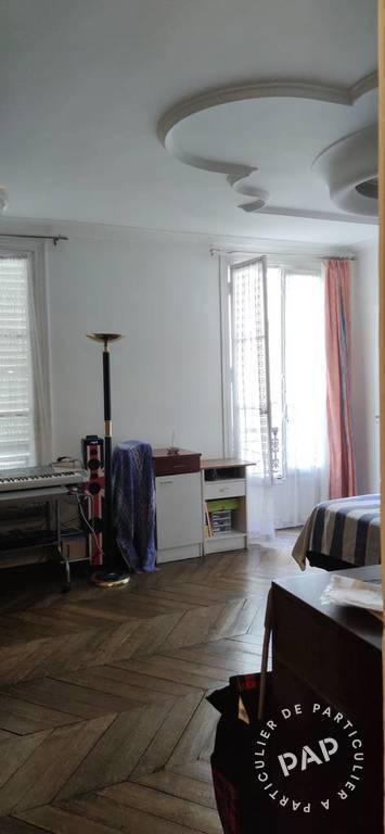 Appartement 1.350.000€ 120m² Paris 10E