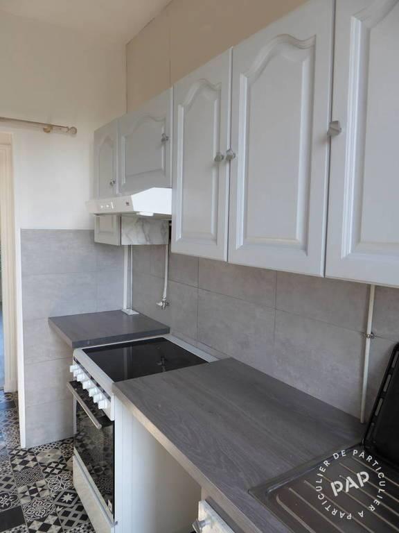 Appartement 139.800€ 47m² Corbeil-Essonnes (91100)