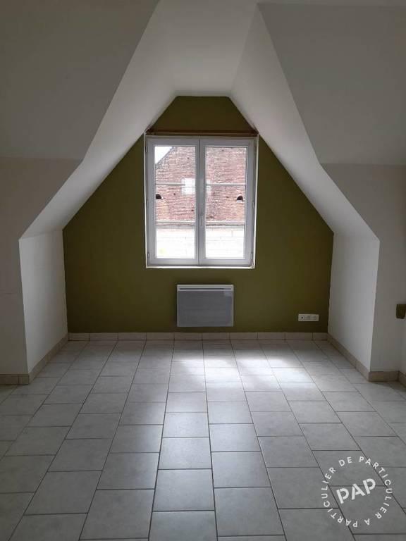 Appartement 380€ 55m² Coulanges-Sur-Yonne (89480)