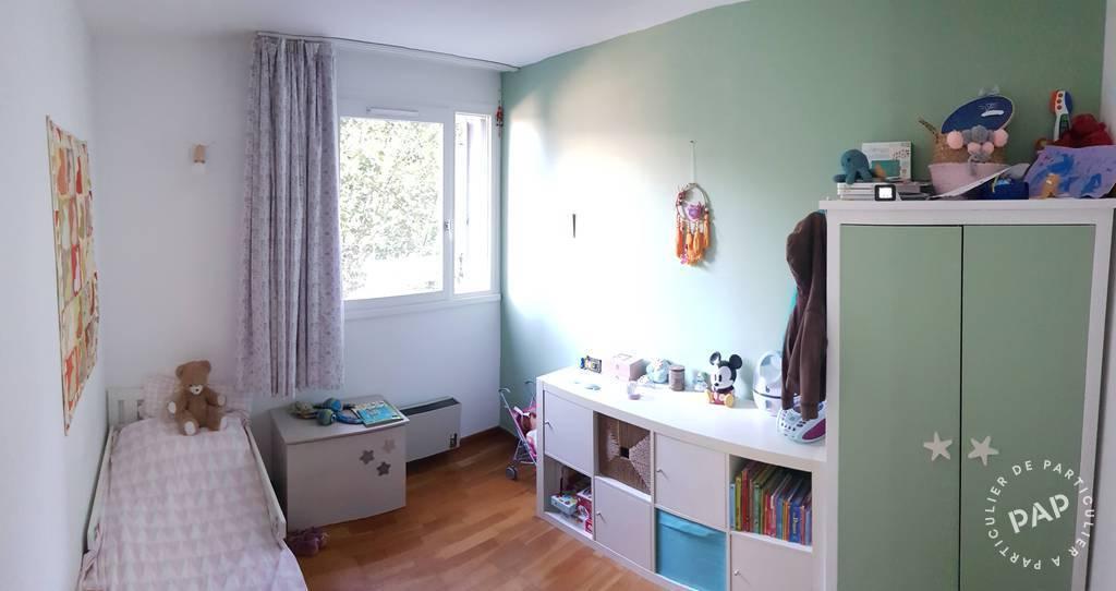 Appartement 330.000€ 97m² Villeurbanne (69100)