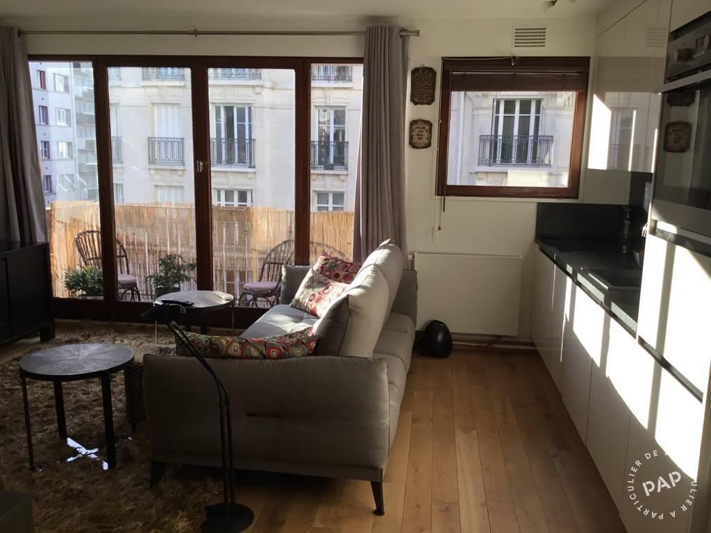 Appartement 420.000€ 38m² Paris 15E (75015)