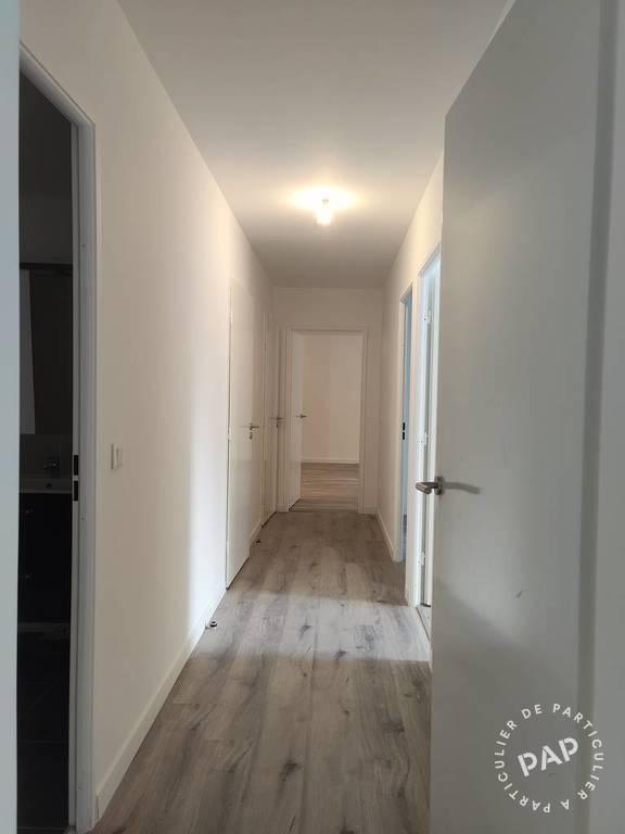 Appartement 398.000€ 96m² Noisy-Le-Grand (93160)