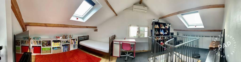 Maison 369.000€ 107m² Mériel (95630)