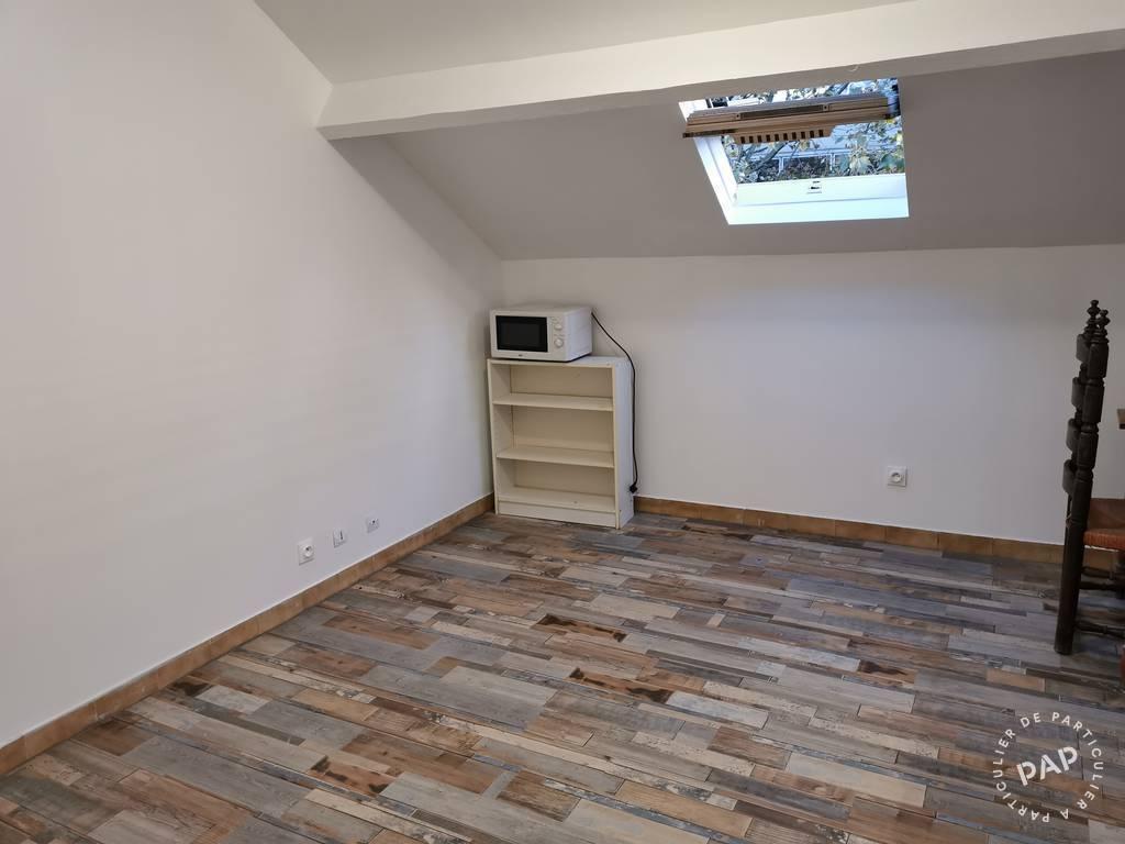 Appartement 630€ 19m² Villejuif (94800)