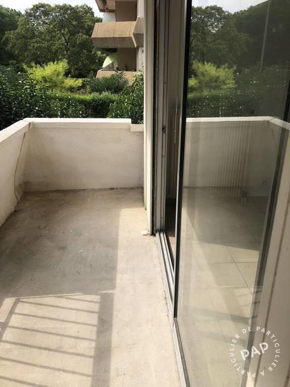 Appartement 165.000€ 44m² Montpellier (34070)