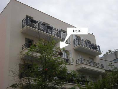 + Balcon