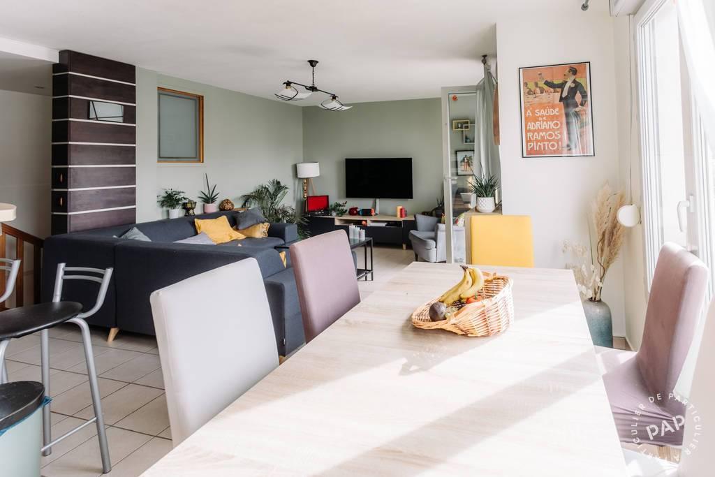 Appartement 430.000€ 80m² Lyon 3E (69003)
