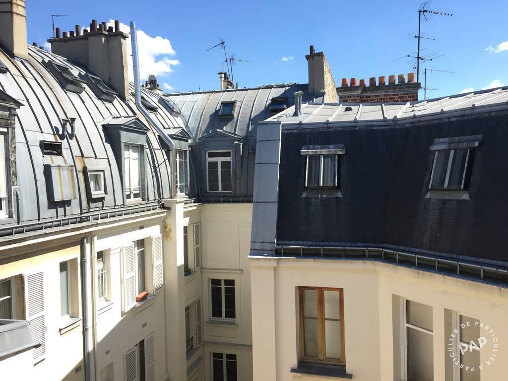 Location Paris 17E (75017) 28m²