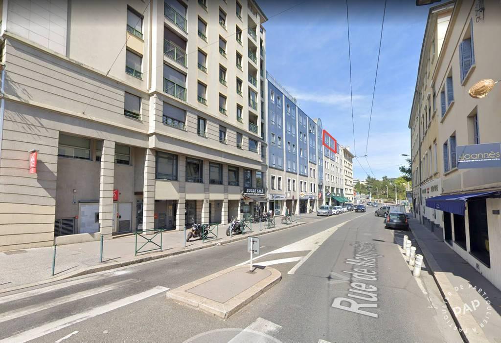 Immobilier Caluire-Et-Cuire (69300) 240.000€ 47m²