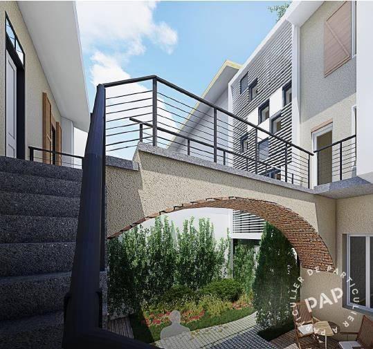 Immobilier Lyon 9E (69009) 685.000€ 115m²