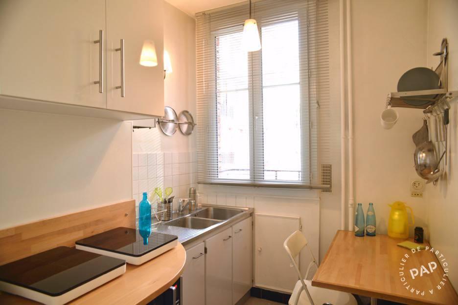 Immobilier Paris 13E (75013) 428.000€ 42m²