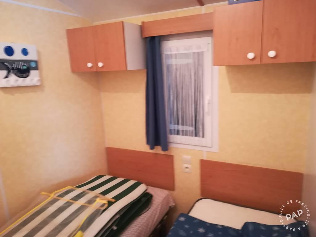 Immobilier Saint-Jean-De-Monts (85160) 10.500€