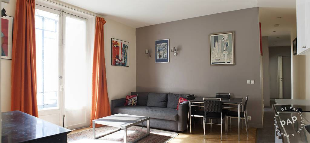 Immobilier Paris 8E (75008) 3.720.000€ 210m²