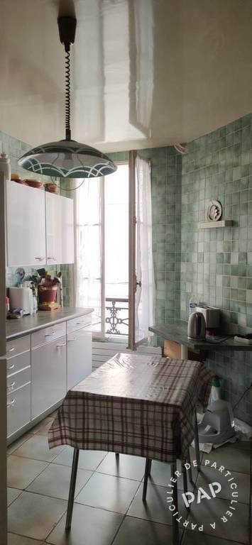 Immobilier Paris 10E 1.350.000€ 120m²