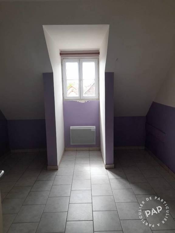 Immobilier Coulanges-Sur-Yonne (89480) 380€ 55m²
