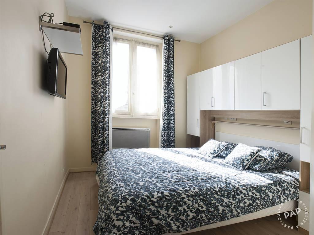 Appartement 210m²
