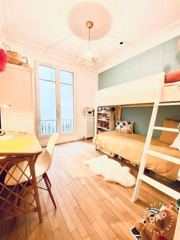 Appartement 122m²