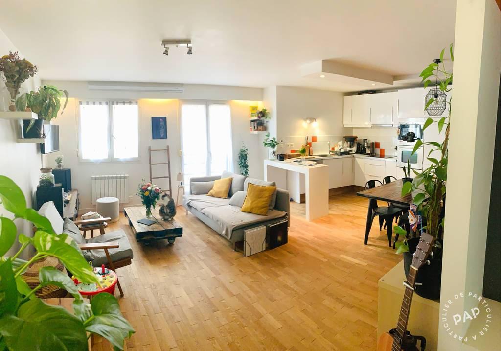 Vente Appartement Lyon 1Er (69001) 67m² 415.000€
