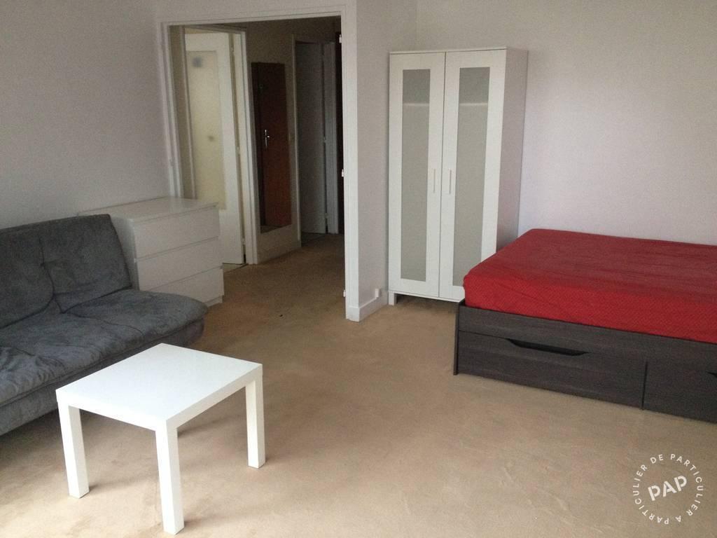 Location Appartement Sceaux (92330) 35m² 920€