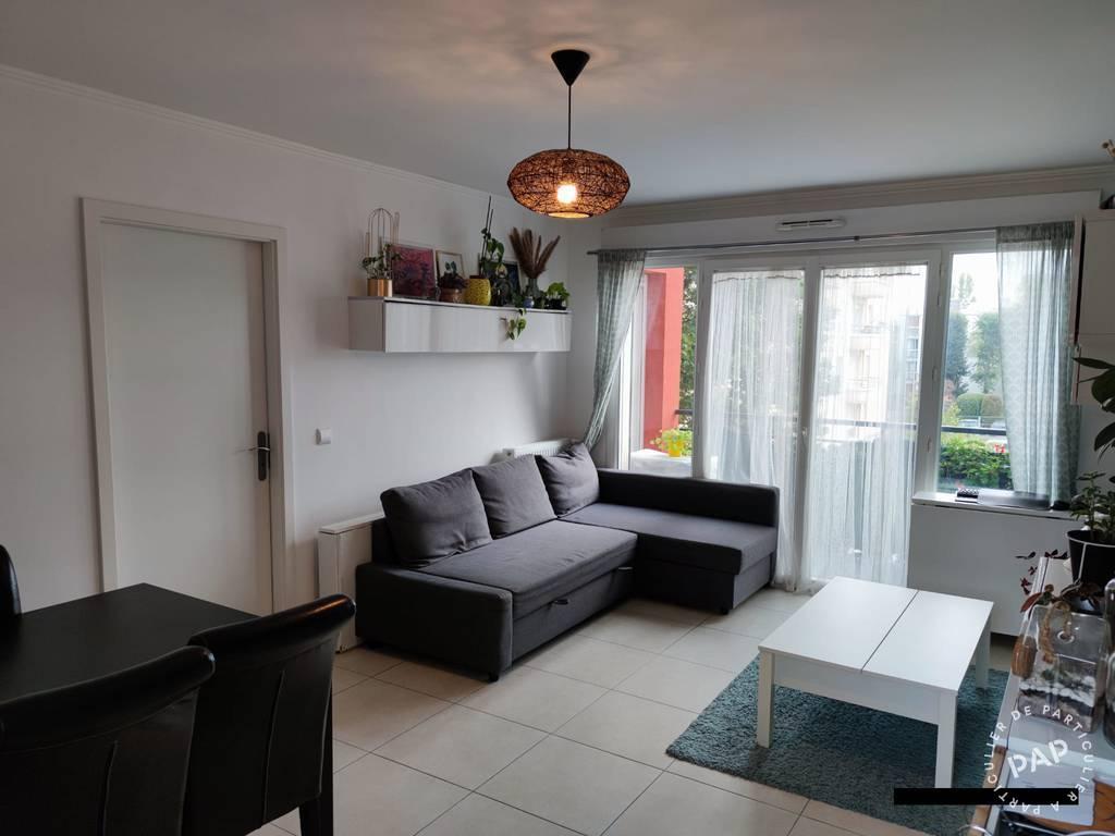 Vente Appartement Noisy-Le-Grand (93160) 65m² 280.000€