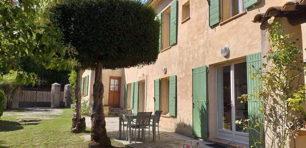 Vente Maison Forcalquier 173m² 488.000€