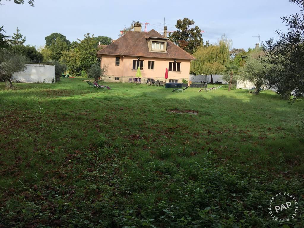 Vente maison 6 pièces Villemomble (93250)