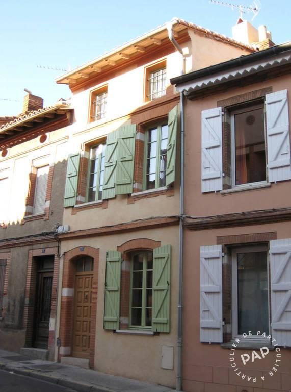 Location maison 5 pièces Muret (31600)